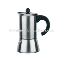 High Quality Italy Stainless Steel Professional Espresso Coffee Machine Manufacture